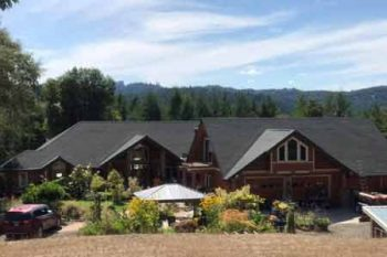 Best Roofing Company Eugene OR