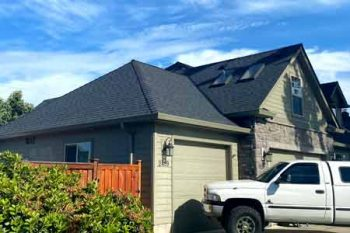 Commercial Roofing Eugene OR