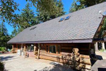 New Roof Eugene OR
