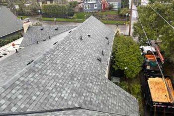 Roof Installation Eugene OR