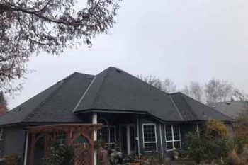 Roof Replacement Eugene OR
