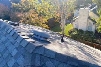 Roofing Company Eugene OR