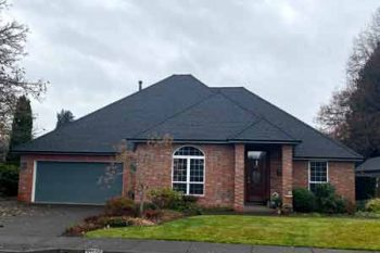 Roofing Company Springfield OR