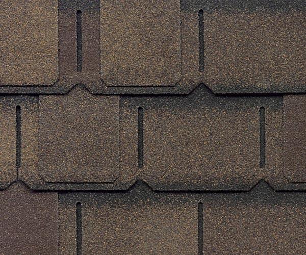 Grace Roofing Fancy Shingles
