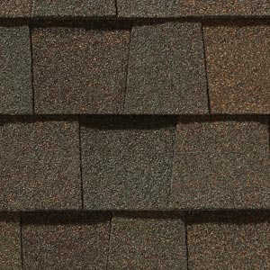 Grace Roofing Page Landmark Heather Blend