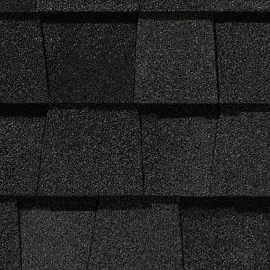 Grace Roofing Page Landmark Moire Black