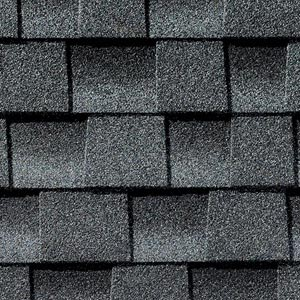 Grace Roofing Page Timberline Pewter Gray