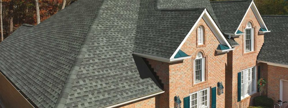 Grace Roofing Timberline Hd