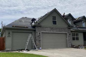 Roofing Company Florence OR